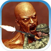 shooting kill zombies game