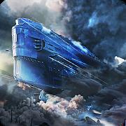 Ark of War: Galaxy Pirate Fleet