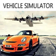 Vehicle Simulator  Top Bike & Car Driving Games