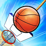 Basket Fall