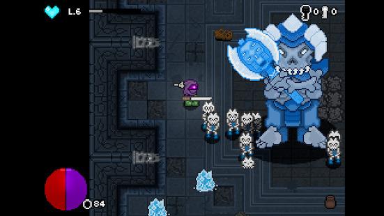 bit Dungeon II Screenshot