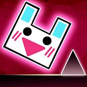 Geometry Jump Rabbit