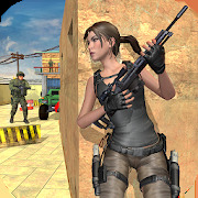 Fps Army Commando Mission: Free Action Games