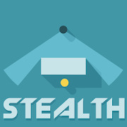 Stealth - hardcore puzzle