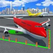 Flight Pilot Parking King