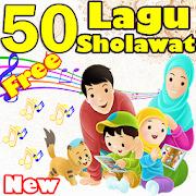 Lagu Sholawat Anak Lengkap offline