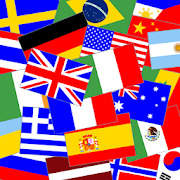 The Flags of the World  Nations Geo Flags Quiz