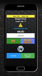 Tebak Kata Screenshot