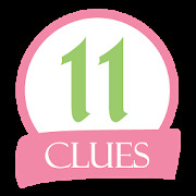 11 Clues: Word Game