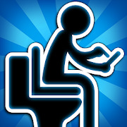 Toilet Time - Boredom killer games to play