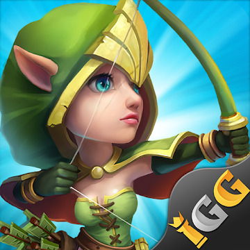 Castle Clash: Guild Royale