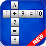 Math Puzzle Game - Maths Pieces