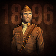 Army Hero 1896