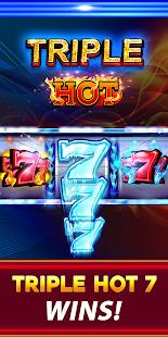 Wild Triple Slots  Free Vegas Casino Slots Screenshot