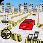 Modern Car Parking Simulator - Car Driving Games