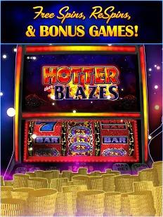 DoubleDown Classic Slots - FREE Vegas Slots! Screenshot