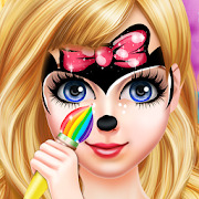 Face Paint - Make Up Games for Girls