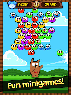 My Grumpy - The World's Moodiest Virtual Pet! Screenshot