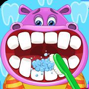 Children's doctor : dentist.