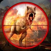 Dino Jungle Hunter - Dinosaur Survival Hunting 18