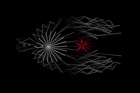Dark Echo Screenshot