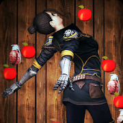 Project Archery : Shoot Apples With Physics