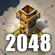 2048 Dead Puzzle Tower Defense