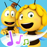 Maya The Bee: Music Band Academy for Kids
