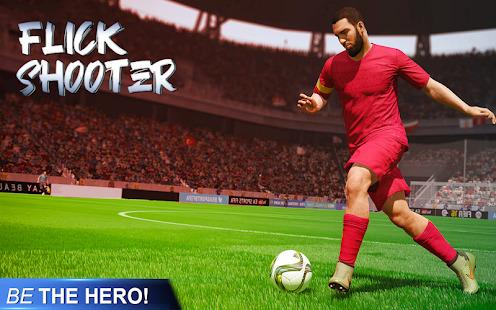 FIPA Soccer 3D Screenshot