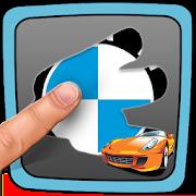Scratch Car Logo Quiz. Guess the brand