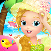Princess Libby's Vacation