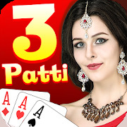 Redoo Teen Patti - Indian Poker (RTP)