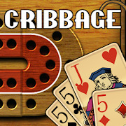 Cribbage Club free cribbage app and board
