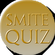 Quiz app for Smite