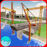 Bridge Builder - Construction Simulator 3D