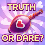 Truth or Dare Online Dating Game - Beso Beso