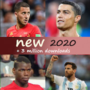 Soccer Players Quiz 2020