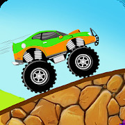 Climb Drive Hill Ride Car Racing Game