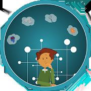 Brain Buzzer- Fun IQ,Brain Games and Logic puzzles