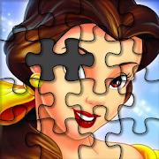 Princess Puzzles Games - Family Puzzles