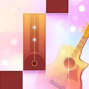 Magic Piano & Guitar Tiles - Piano Game 2019