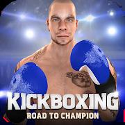 Kickboxing Fighting - RTC