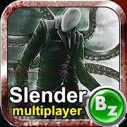Slenderman Hide & Seek: Online Battle Arena