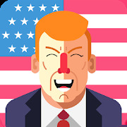 Election Day - USA 2016 - Presidential Campaign