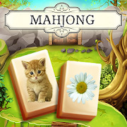 Mahjong Country Adventure - Free Mahjong Games