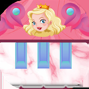 Pink Real Piano - Princess Piano