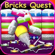 Bricks Breaker Demolition Quest-Space Demolition