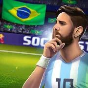 Soccer Star 2022 World Legend: Soccer game