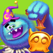Cute Monster - Virtual Pet