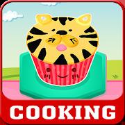 Cupcakes Making Cupcake baking